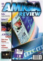 magazin | amiga review